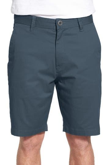 Volcom Lightweight Shorts, Blue
