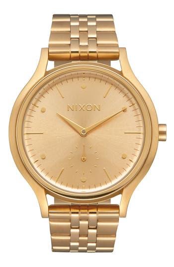 Women's Nixon Sala Bracelet Watch, 38Mm