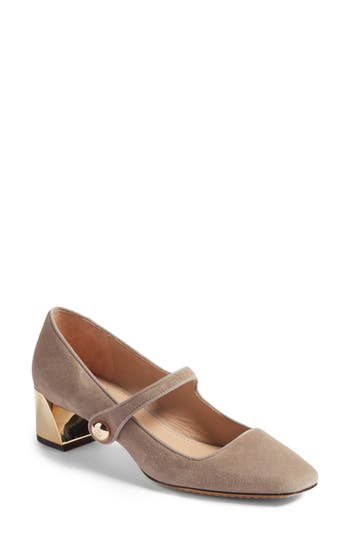 Women's Tory Burch Marisa Mary Jane Pump