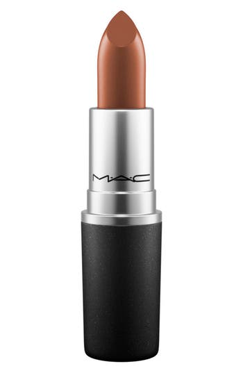 MAC Nude Lipstick - Photo (S)