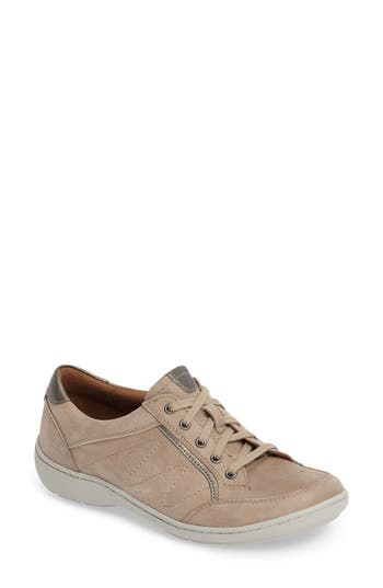 Aravon Bromly Sneaker B - Beige