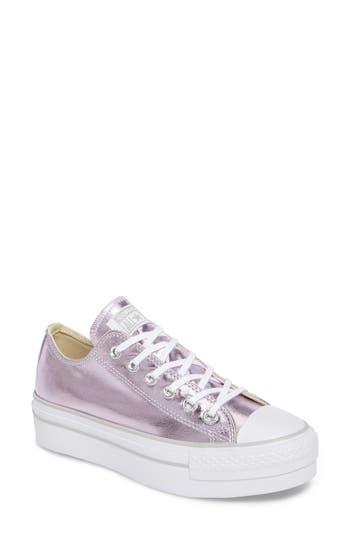 Converse Chuck Taylor All Star Platform Sneaker