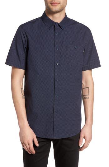Obey Kieran Print Shirt