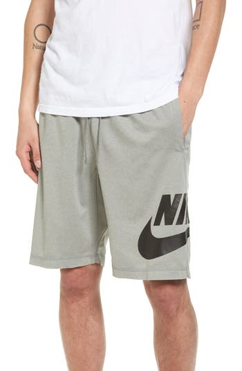 Nike Sb Sunday Dri-Fit Shorts, Grey