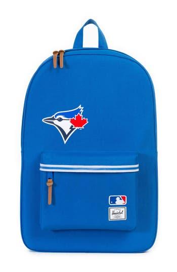 Herschel Supply Co. Heritage Toronto Blue Jays Backpack - Blue