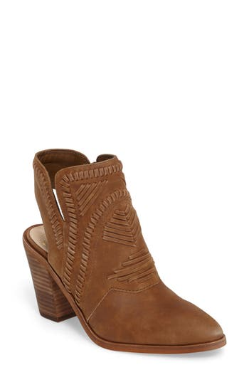 Vince Camuto Binks Bootie, Brown