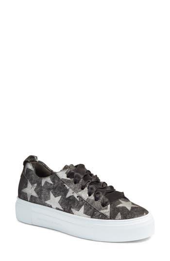 Kennel & Schmenger Big Star Sneaker- Black