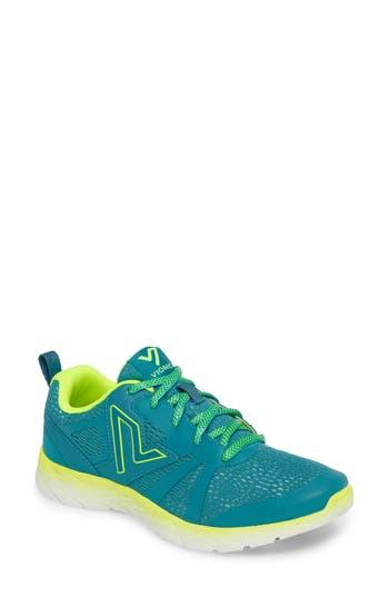 Vionic Brisk Miles Sneaker, Yellow