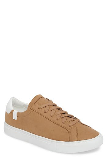House Of Future Original Low Top Sneaker, Beige