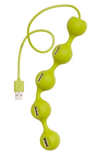 LEXON Peas USB Charging Hub