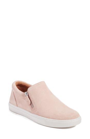 Gentle Souls Lowe Sneaker, Pink