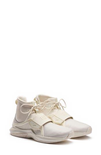 Fenty Puma By Rihanna Trainer Sneaker, White