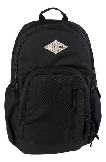 Billabong Roadie Backpack - Black