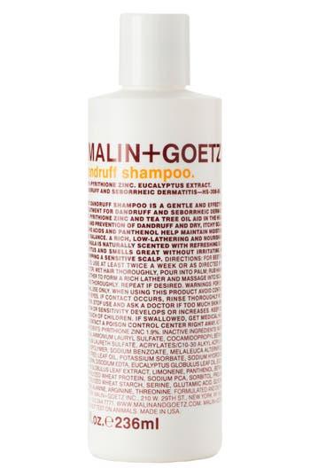 Space.nk.apothecary Malin + Goetz Dandruff Shampoo, Size