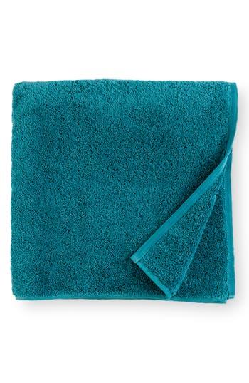 Sferra Sarma Bath Towel, Size One Size - Blue