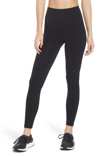 Lndr Blackout Compression Leggings, Black