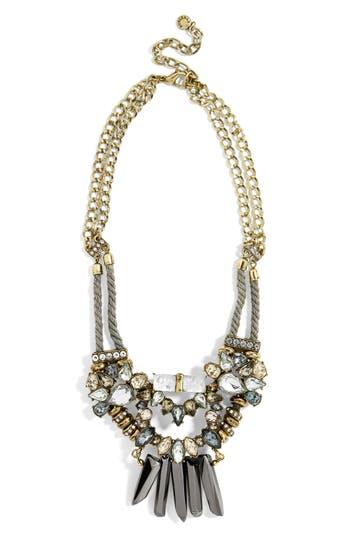 Women's Baublebar Imelda Bib Necklace