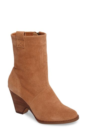 Kelsi Dagger Brooklyn Houston Boot- Brown