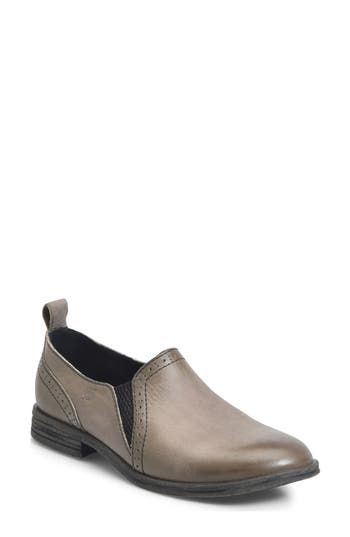 B?rn Fable Slip-On, Grey