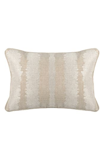 Villa Home Collection Mena Pillow, Size One Size - Beige
