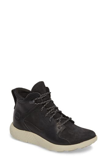 Timberland Flyroam Chukka Boot- Black