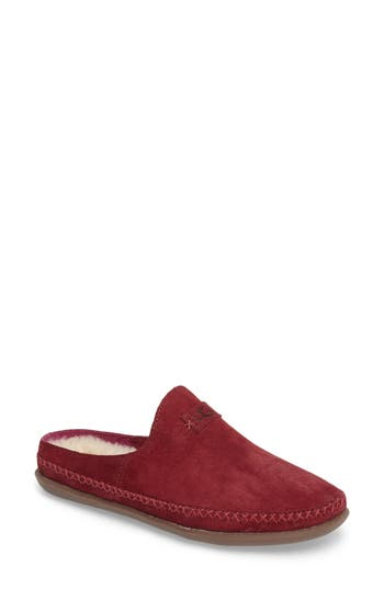 Ugg Tamara Slipper, Burgundy