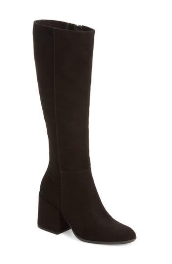 Sesto Meucci Vesper Knee High Boot, Black