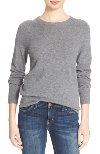 Women's Equipment 'Sloane' Crewneck Cashmere Sweater