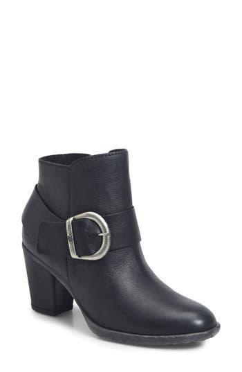 B?rn Cille Chelsea Boot- Black