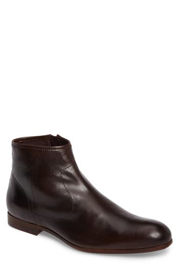 Ted Baker London Prugna Zip Boot, Brown