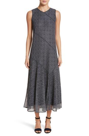 Lafayette 148 New York Rubina Dress, Blue