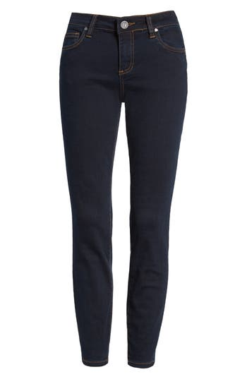 Kut From The Kloth Connie Ankle Skinny Jeans, Blue