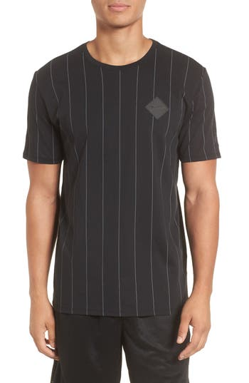 Nike Jordan Sportswear Aj 9 T-Shirt, Black