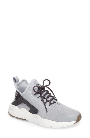 Nike Air Huarache Sneaker, Grey