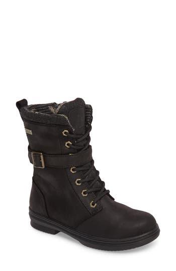 Kodiak Froste Waterproof Insulated Winter Boot, Black