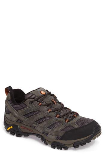 Merrell Moab 2 Waterproof HIking Shoe