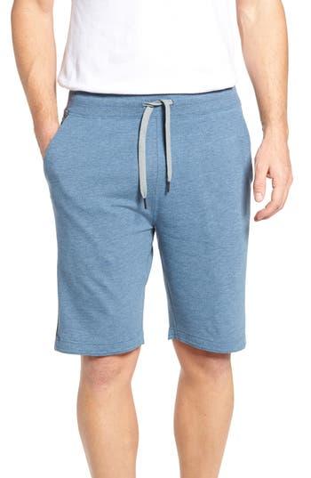 Tasc Performance Legacy Athletic Shorts, Blue
