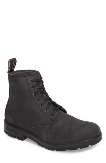 Blundstone Original Plain Toe Boot, Black