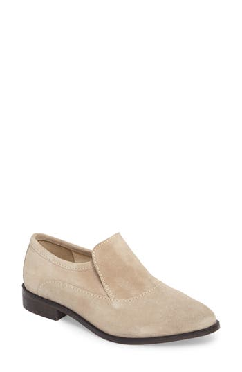 Free People Brady Loafer, Brown