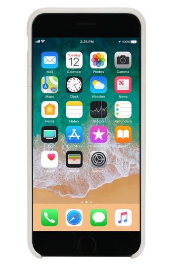 Incase Designs Lite Iphone 7 Plus & 8 Plus Case - Grey