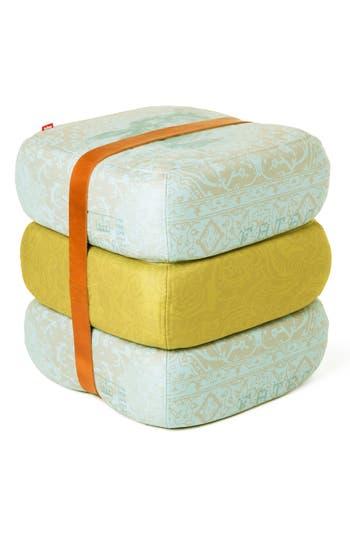 Fatboy Baboesjka Set Of 3 Pillows, Size One Size - Blue