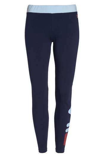 Fila Imelda Training Tights, Blue