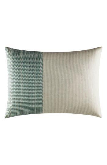 Ed Ellen Degeneres Eden Accent Pillow, Size One Size - Green
