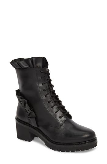 Michael Michael Kors Bella Boot, Black