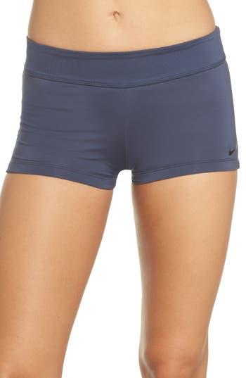 Nike Swim Kick Shorts, Blue