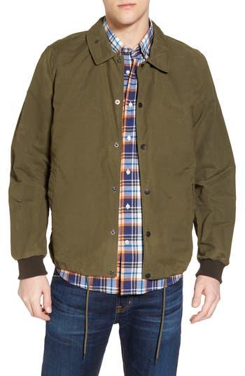 Barbour Reel Jacket, Green