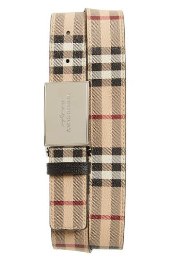 Burberry George Belt