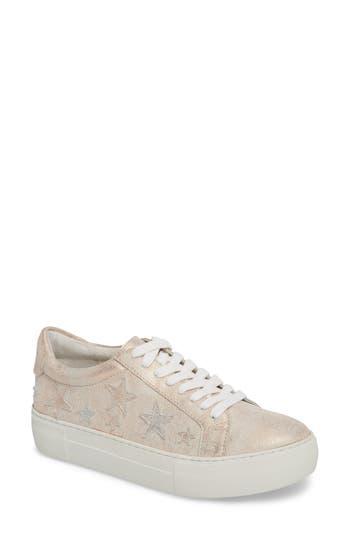 Jslides Apostle Sneaker, Pink