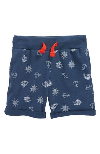 Boys Sovereign Code Captain Adriel Knit Shorts