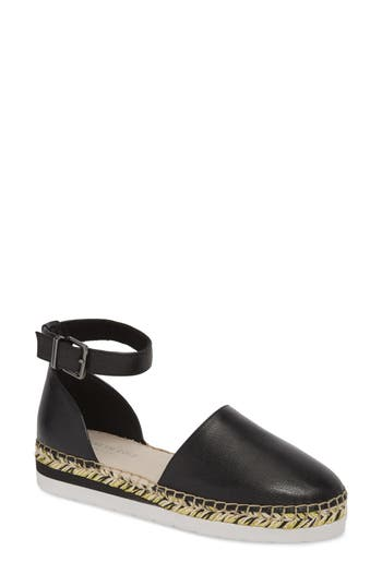 Kenneth Cole New York Babbott Platform Espadrille Sandal